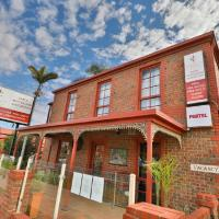 Early Australian Motor Inn, hotel em Mildura