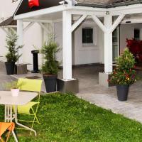 ibis Dole Sud Choisey, hotel near Dole - Jura Airport - DLE, Choisey