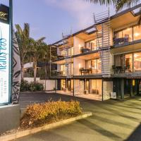 Sea Spray Suites - Heritage Collection, hotel in Paihia