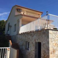 Villa Gardenia mit Pool und traumhaftem Meerblick