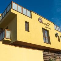 Rosiem House, hotel in Techirghiol