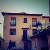 El Capricho de Horcajada, hotel en Horcajada de la Torre