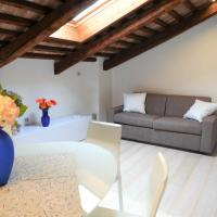 """Al Commercio"" LUXURY LOFT"