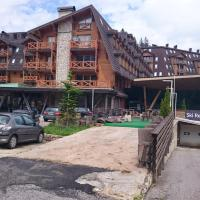 Apartman aprthotel Vučko, hotel in Jahorina