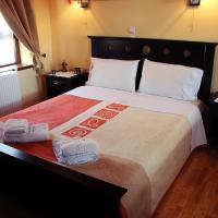 Strofi Ninas, отель в городе Арнея