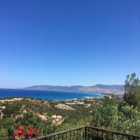 Philip's holiday house, hotel in Neo Chorio
