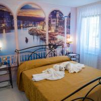 Appartamenti Vale Mare, hotel in Chioggia