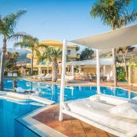 Parthenis Hotel & Suites, отель в городе Малия