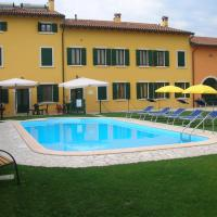 Agriturismo Colombarola, hotell i Sona