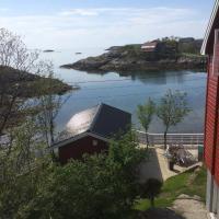 Lofot Loftet, hotel in Svolvær
