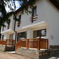 Радани- Къщи за гости, hotel in Orlino