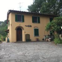 Villa Corinna, hotel in Greve in Chianti