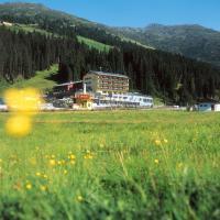 Berghotel Hochfügen, hotel in Hochfugen
