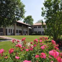 Agriturismo Ancillotto, hotell i Meolo