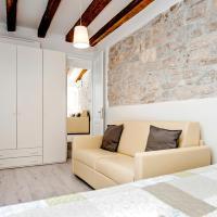 Apartment CA' 1620 - Rosa selvatica