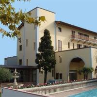 Hotel Magnolia, hôtel à Comacchio