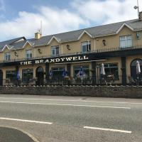 The Brandywell, hotel in Dromod