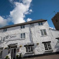 The Swan, hotel in Bampton