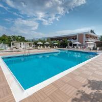 Galaxy Hotel, hotel in Argostoli