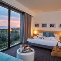 Grand Hotel Du Golfe, hotel in Argelès-sur-Mer