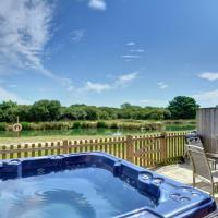 Idyllic holiday home in Saint Columb with Terrace
