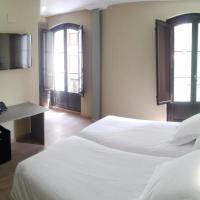 Hotel Areces, hotel in Grado