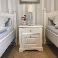 kleine Schönheiten, hotel di Kummerfeld