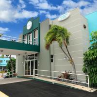 Parador El Buen Cafe, hotel in Hatillo
