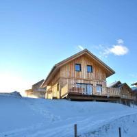 Alpenchalets Klippitz by Alps Residence, hotel in Klippitztorl