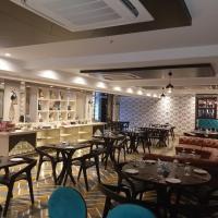 Hotel Basant Vihar Palace, hotel in Bikaner