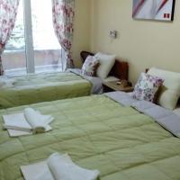 """Hostel """"Ж"""", hotel em Gradsko"""