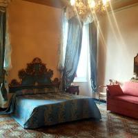 Hotel Dell'Orto, hotel a Chiavari