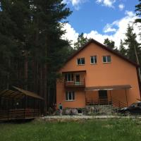 Metelitsa, отель в городе Elbrus