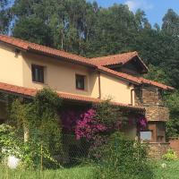 Acogedora Casa en Asturias
