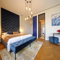 Dalmatian Pearls Deluxe Rooms