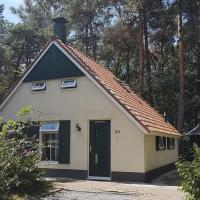 wittebergen25, hotel in IJhorst