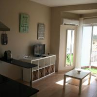 CLB Feria Apartment