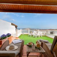 Atico dúplex en Playa de Tufia, hôtel à Telde près de: Aéroport de Grande Canarie - LPA