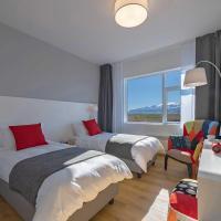 Hotel Selja, hótel á Hvolsvelli