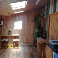 The Dry Self catering