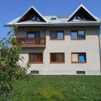 Apartments with a parking space Mrkopalj, Gorski kotar - 15892