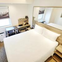 レッドプラネット 札幌すすきの南、札幌市のホテル