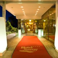 Hotel Savoy, hotel in Pesaro