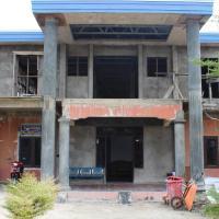 Hidayah Maratua Homestay, hotel di Maratua Atoll