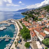Hotel Croatia, hotel v destinaci Baška Voda