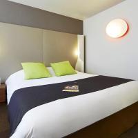 Campanile Roissy - Saint Witz, hotel in Saint-Witz