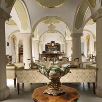 Hotel Gino Park Palace, hotel en Považská Bystrica