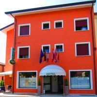 Hotel Ristorante Al Bassanello, hotel v destinaci Bassano del Grappa