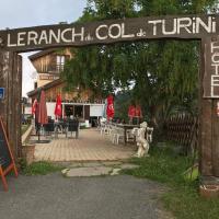 Le Ranch, hotel in La Bollène-Vésubie