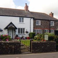 The Old Smithy Bed & Breakfast, hotel in Clovelly